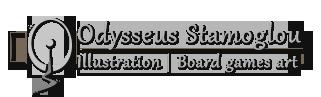 Odysseus Stamoglou
